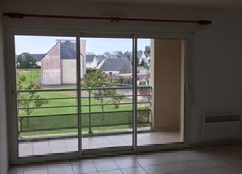 Appartement à louer 51.9m2 à Batz-sur-Mer