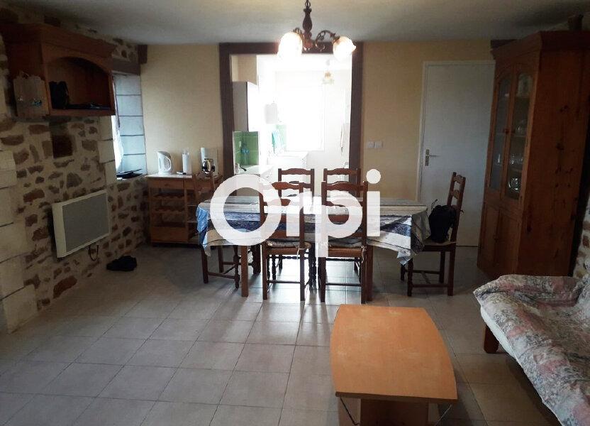 Maison à vendre 70m2 à Batz-sur-Mer