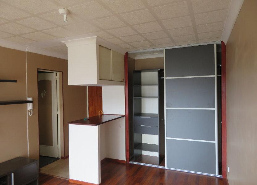 Appartement à louer 27.2m2 à Épinay-sur-Seine