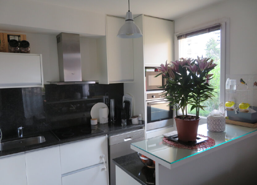 Appartement à vendre 61m2 à Épinay-sur-Seine