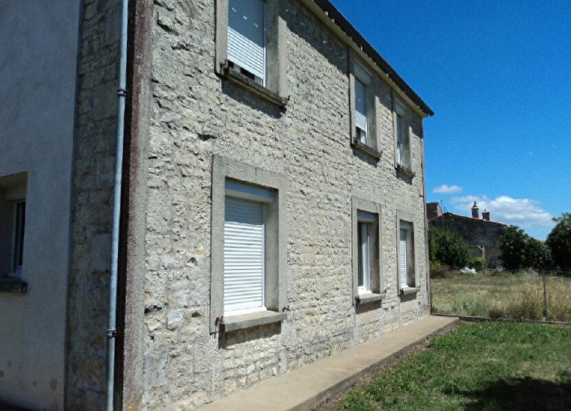 Maison à louer 107m2 à Saint-Mard