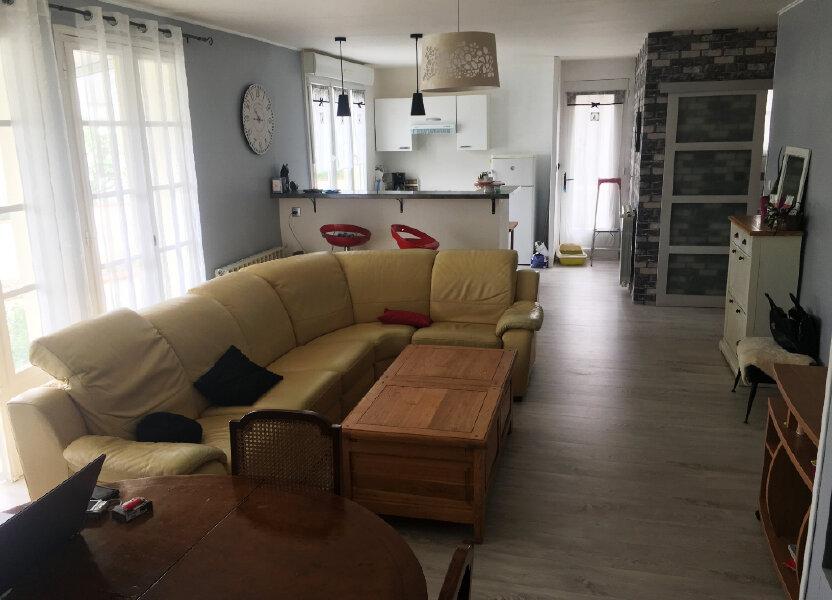 Maison à vendre 80m2 à Surgères