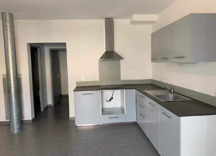 Maison à louer 68m2 à Aigrefeuille-d'Aunis