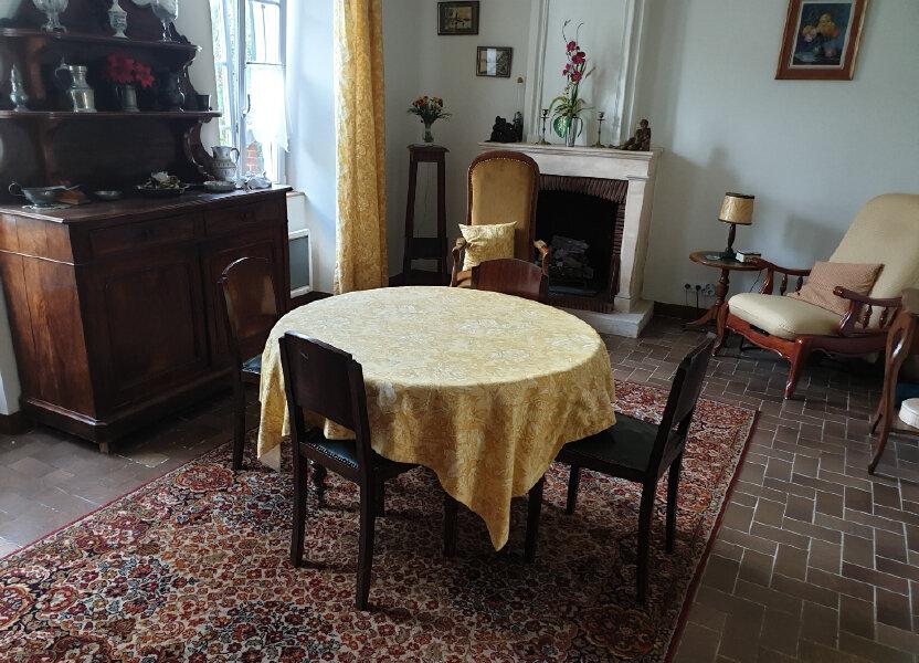 Maison à vendre 243m2 à Le Thou