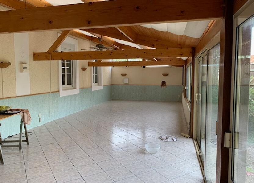 Maison à louer 184m2 à Saint-Georges-du-Bois