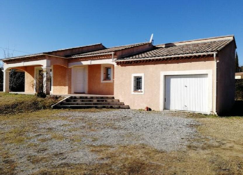 Maison à louer 133m2 à La Verdière