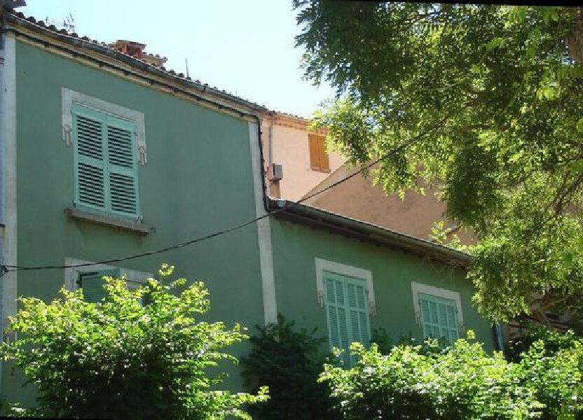 Maison à vendre 88m2 à La Verdière