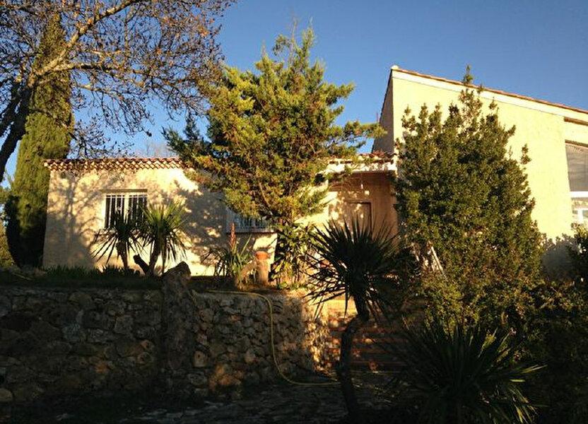 Maison à vendre 243m2 à La Verdière
