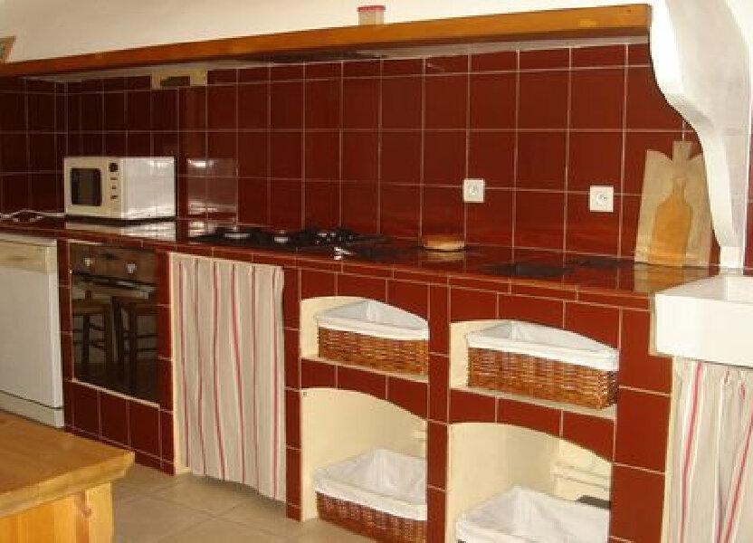 Appartement à louer 59.55m2 à La Verdière