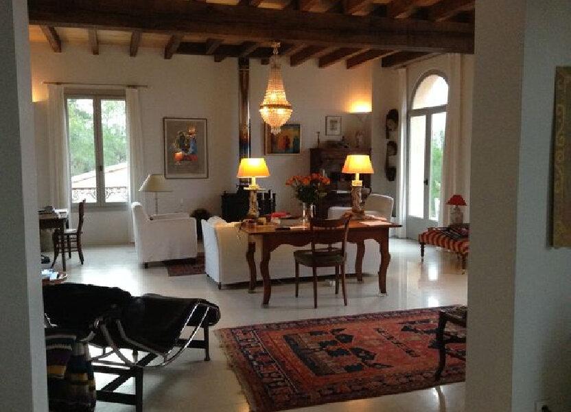 Maison à vendre 180m2 à La Verdière