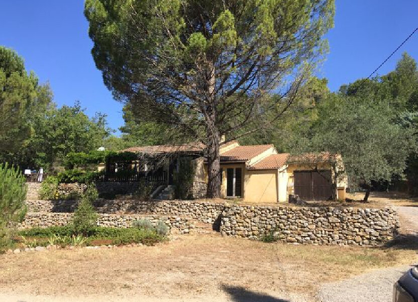 Maison à vendre 153m2 à La Verdière