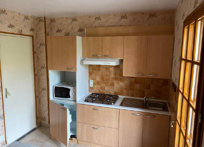 Appartement à louer 24m2 à La Ferté-Saint-Aubin