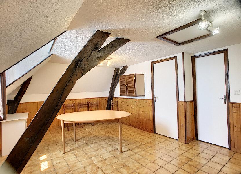 Appartement à louer 45m2 à Vouzon