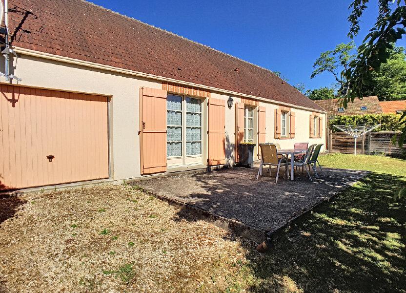 Maison à vendre 113m2 à La Ferté-Saint-Aubin