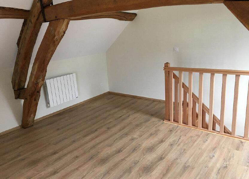 Maison à louer 50m2 à La Marolle-en-Sologne