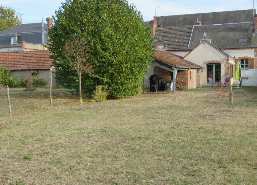 Maison à vendre 127m2 à Lamotte-Beuvron