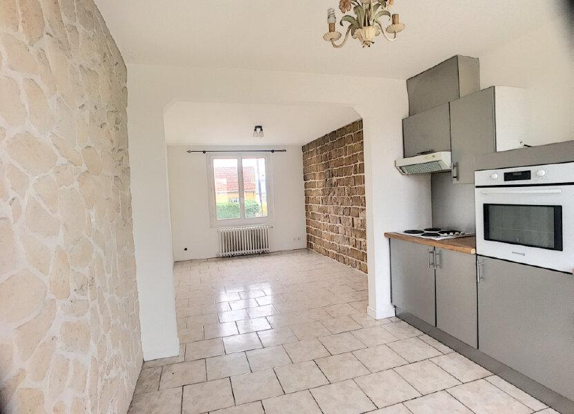 Maison à louer 53m2 à La Ferté-Saint-Aubin