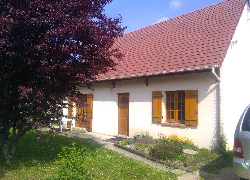 Maison à vendre 130m2 à Chaumont-sur-Tharonne