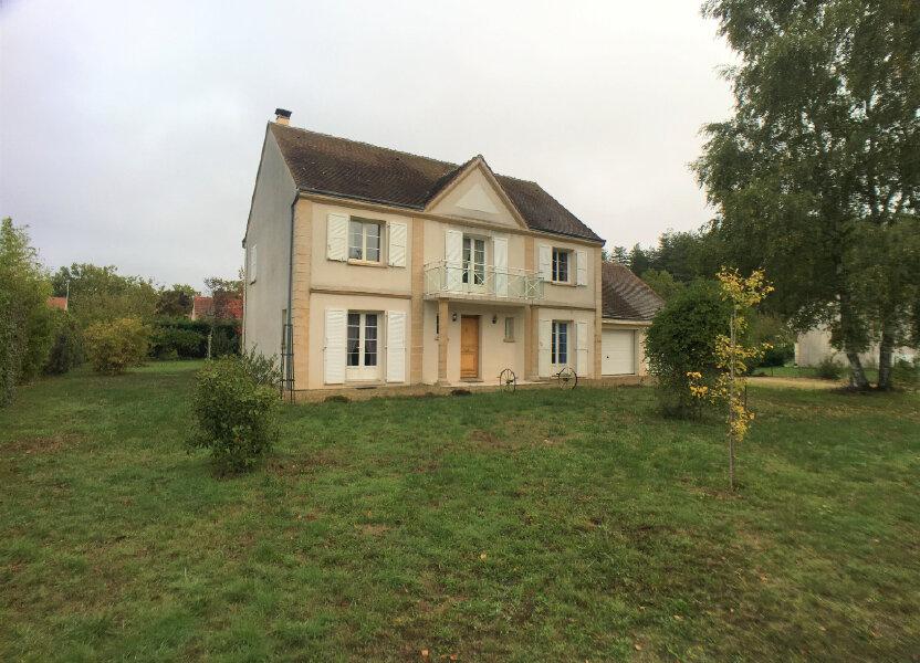 Maison à vendre 178.5m2 à Lamotte-Beuvron