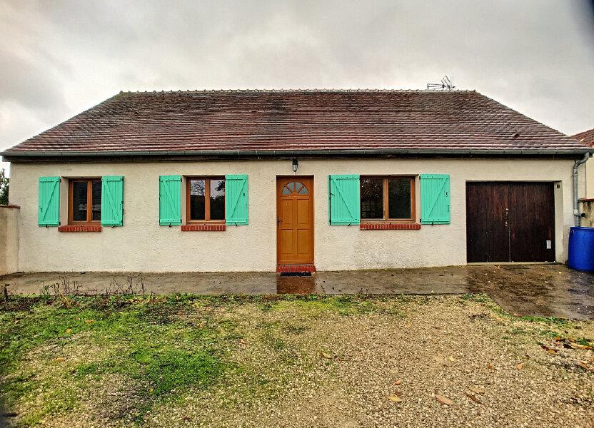 Maison à louer 90m2 à Lailly-en-Val
