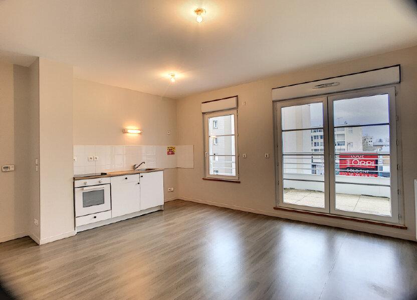 Appartement à louer 44.67m2 à Orléans