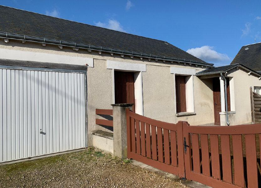 Maison à louer 58m2 à Ingré