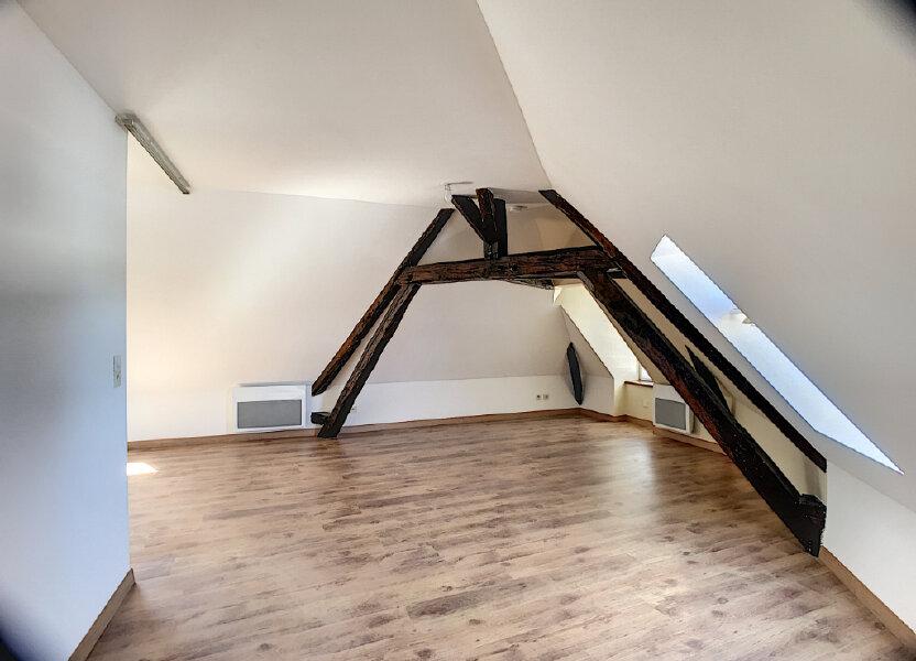Appartement à louer 40m2 à Sandillon