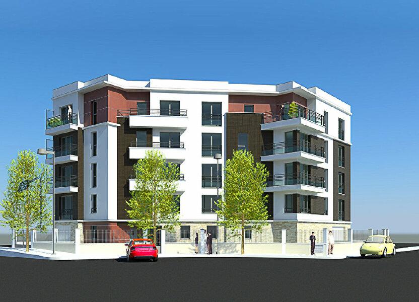Appartement à vendre 34m2 à Villemomble