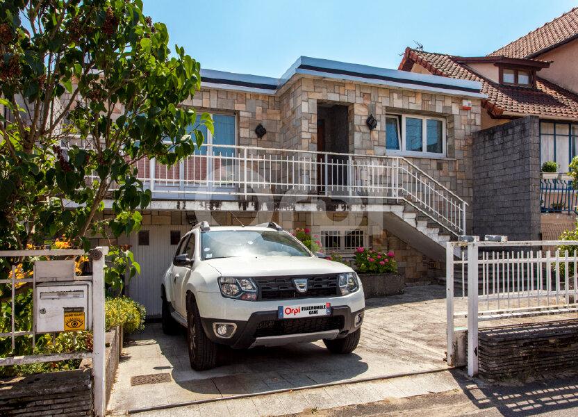 Maison à vendre 175m2 à Gagny