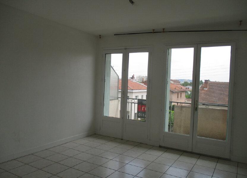 Appartement à louer 67m2 à Toulouse