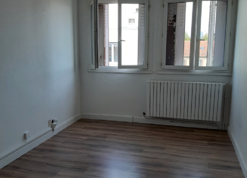 Appartement à louer 44m2 à Toulouse