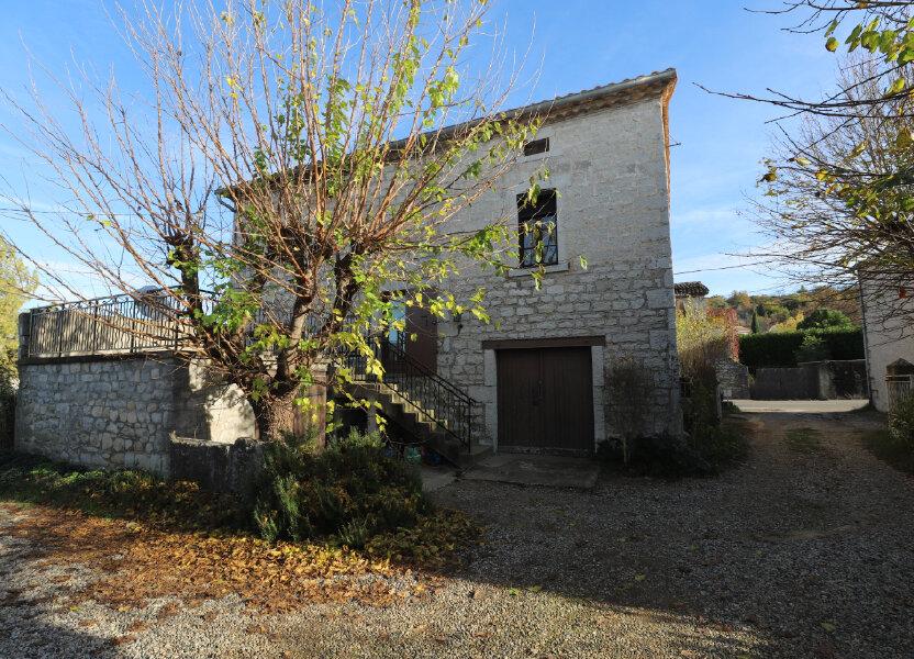 Maison à vendre 170m2 à Ruoms