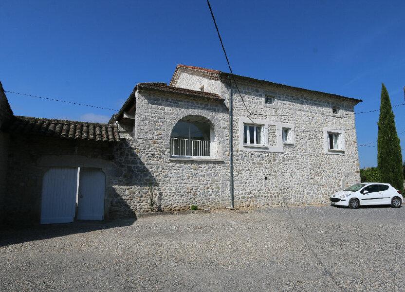 Maison à louer 100m2 à Ruoms