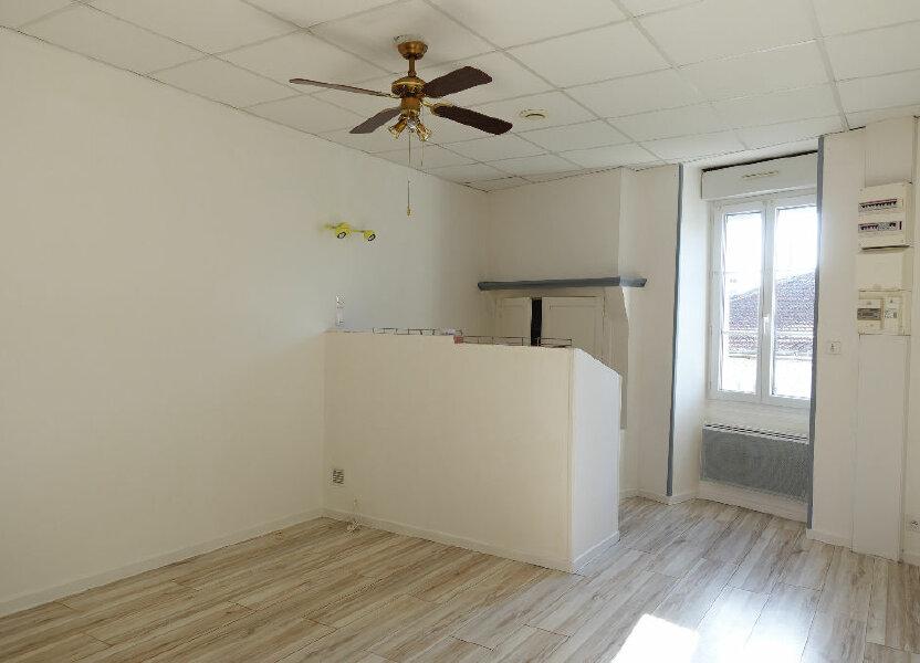 Appartement à louer 41m2 à Ruoms
