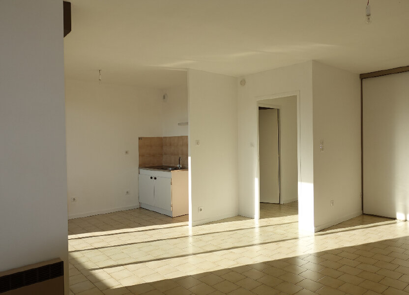 Appartement à louer 37m2 à Ruoms