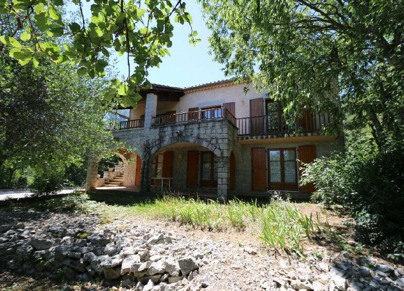 Maison à vendre 190m2 à Ruoms