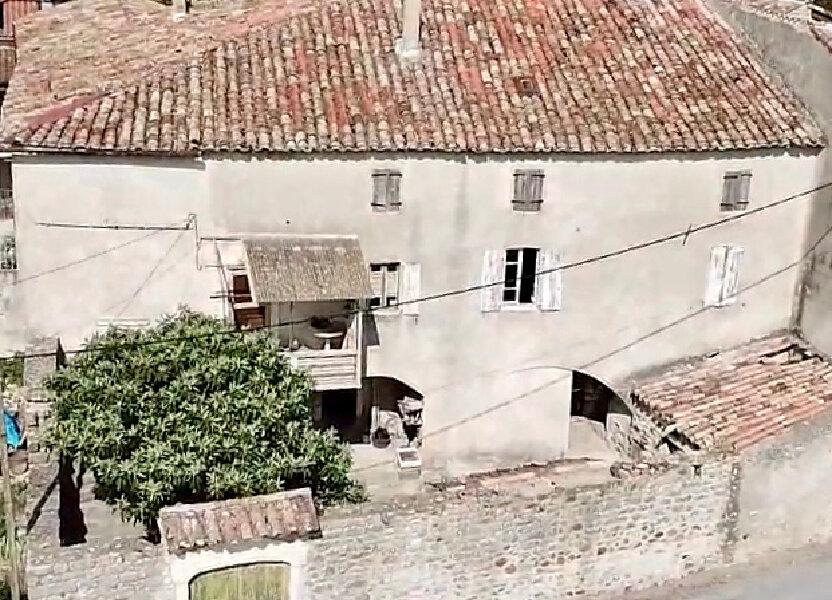 Maison à vendre 105m2 à Ruoms