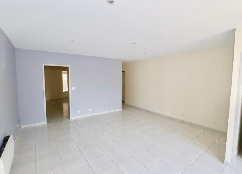 Appartement à vendre 55.21m2 à Ruoms