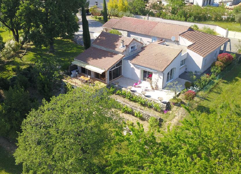 Maison à vendre 245m2 à Ruoms