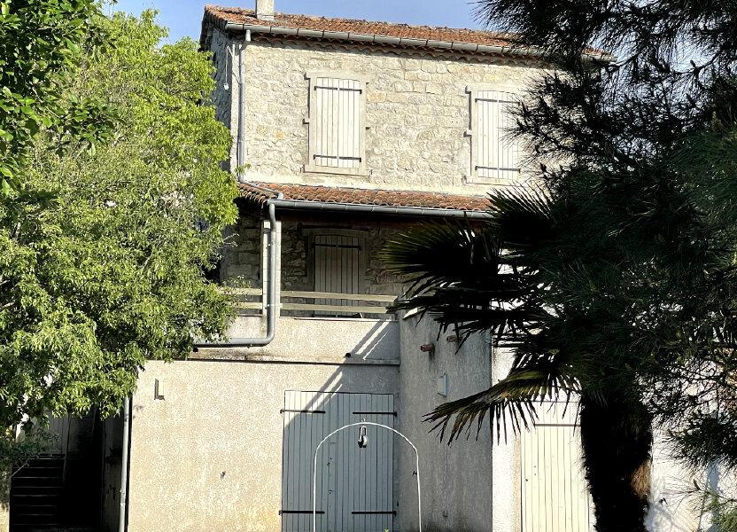 Maison à vendre 85m2 à Ruoms