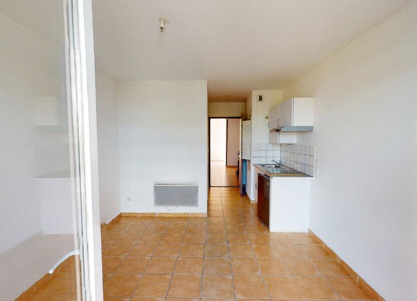 Appartement à vendre 18.35m2 à Ruoms