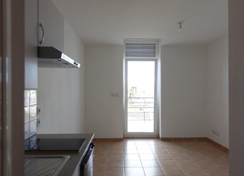 Appartement à louer 18.9m2 à Ruoms
