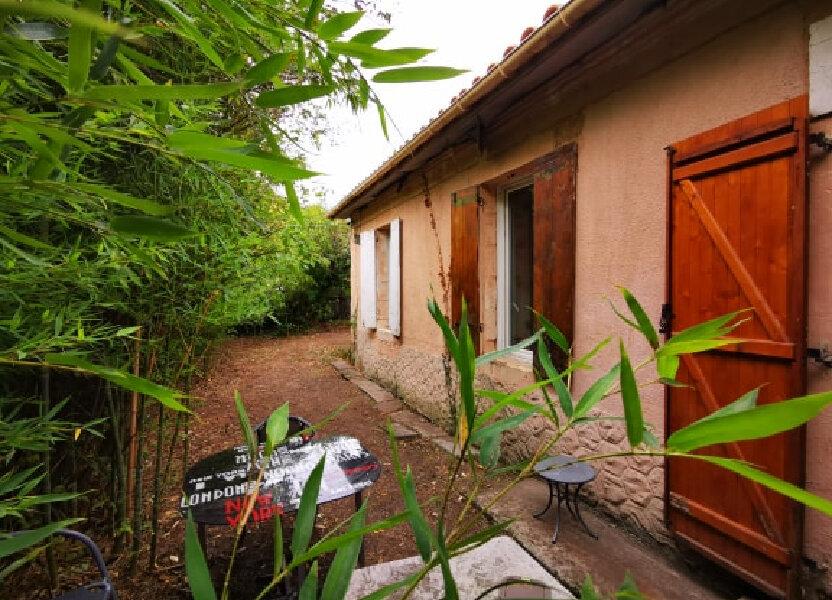 Maison à vendre 103.72m2 à Saint-Selve