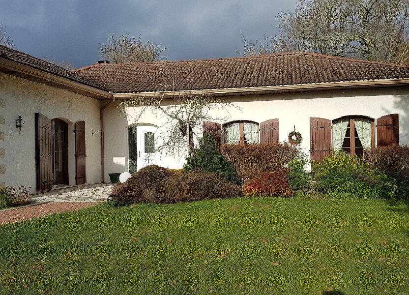 Maison à vendre 171m2 à Cabanac-et-Villagrains