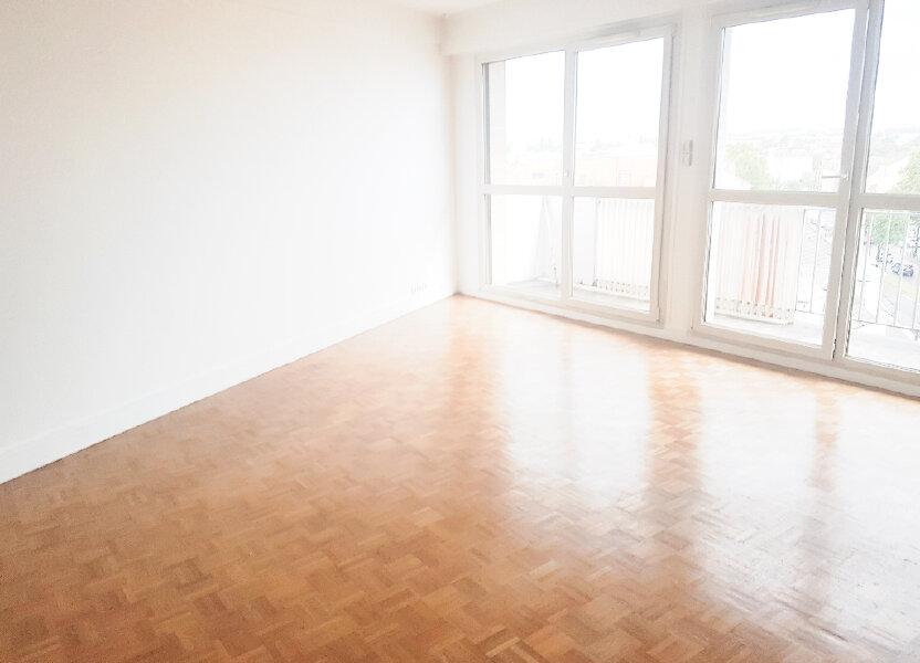 Appartement à vendre 55.91m2 à Le Bourget