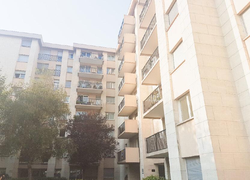 Appartement à vendre 85.34m2 à Le Bourget
