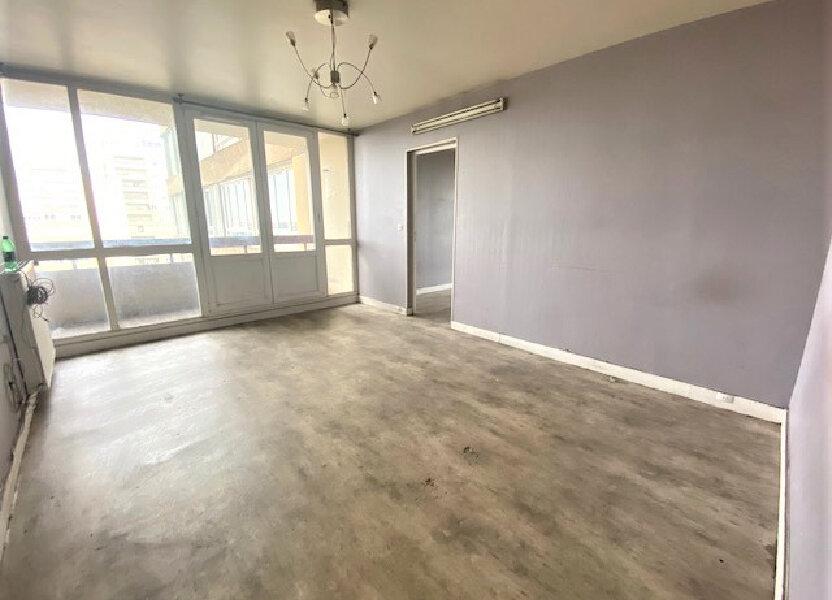 Appartement à vendre 86.02m2 à Aubervilliers