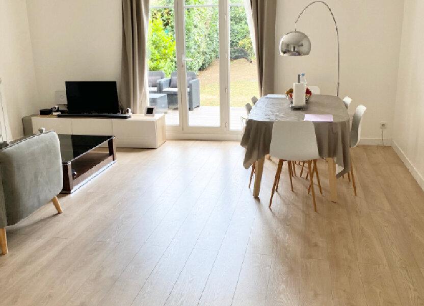 Maison à vendre 78m2 à Le Bourget