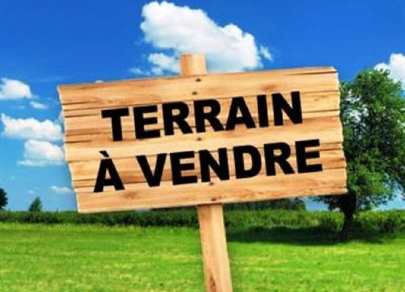 Terrain à vendre 700m2 à Saint-Jean-de-Marsacq