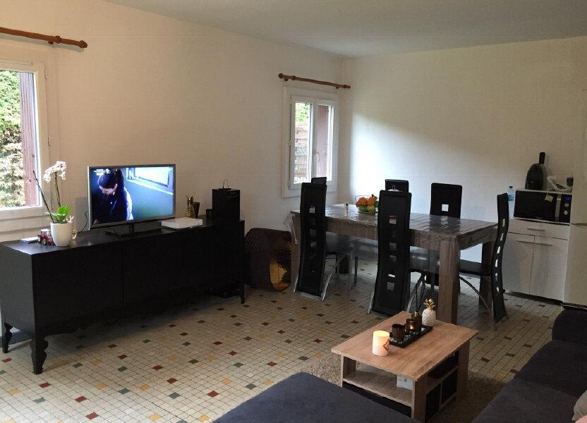 Appartement à louer 48m2 à Saint-Jean-de-Marsacq